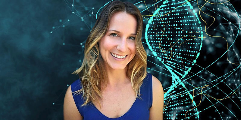 Dr Heather Sandison Interview High Existence