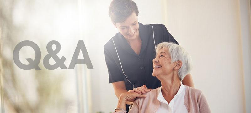 QA with Dr Heather Sandison Marama