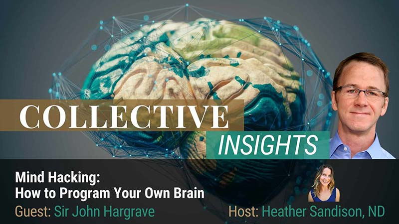 Interview: The Science of Mind Hacking – Sir John Hargrave